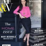 Richard Grille Events in M&V Magazine