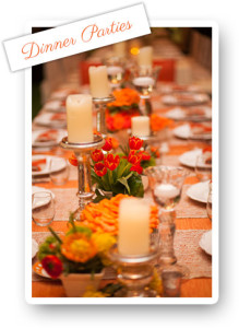 South Florida Event Designer Tablescape